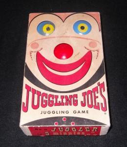 JugglingJoe'sSet