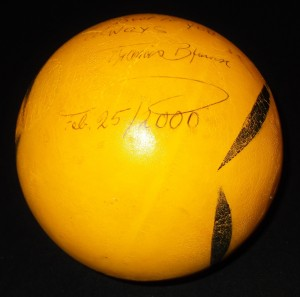 francisbrunnspinningball